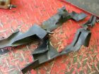 92 Yamaha FZR1000 FZR 1000 Genesis Pair of Rubber Side Engine Parts