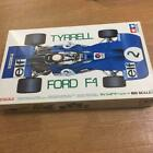 TAMIYA TYRRELL FORD 1/12 Scale Kit Big Scale Model *Brand New*
