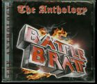 Battle Bratt Anthology CD new