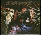 Exorcist Nightmare Theatre Deluxe Edition 2 CD new