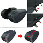 Motorcycle Side Bags Racing Riding Saddle Bags Rider Locomotive Helmet Bag
