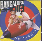 BANGALORE CHOIR On Target CD 10 Track (7599244332) GERMANY Giant 1992