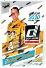2020 PANINI DONRUSS RACING HOBBY 20 BOX CASE