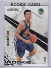 Jeremy Lin Cards, Rookie Cards and Autographed Memorabilia Guide 45