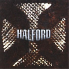 Halford-Crucible (UK IMPORT) CD NEW