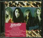Tyketto Don't Come Easy CD new Rock Candy Records Reissue