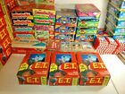VINTAGE WAX BOX LOT TOPPS 1982 E.T. DREW BARRYMORE ROOKIE CARD 3 FULL BOXES 36CT