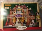 LeMax Bradley Academy Of Arts Music Dance Drama School Christmas Village Loft