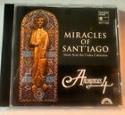 Anonymous 4: Miracles of Sant'iago (Music from the Codex Calixtinus) CD