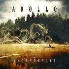 APOLLO-WATERDEVILS (GER) (UK IMPORT) CD NEW