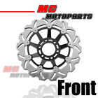 Front Brake Disc Rotor For HYOSUNG GT 125 Naked / R GT 250 R V-Twin Sport