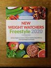 New Weight Watchers Freestyle Cookbook 2020 Cristina Jacobs