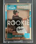 Mike Stanton Baseball Card Guide and Rookie Card Checklist 24