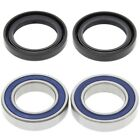 All Balls Front Wheel Bearing Seal Kit for Gas-Gas EC250 04-11,EC250 4T 10