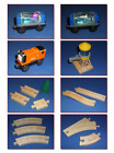 THOMAS THE TRAIN 75 PIECE LOT! HURRY! AQUARIUM CARS! WATER PUMP! PLUS MORE!