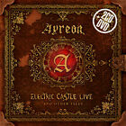 PRE-ORDER Ayreon - Electric Castle Live And Other Tales [CD New] 810020501407