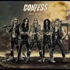 CONFESS-BURN EM ALL (UK IMPORT) CD NEW