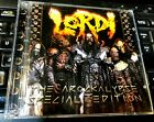 The Arockalypse [Special Edition] by Lordi (Finland) (CD & DVD 2006, 2 Discs,...
