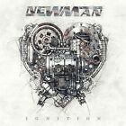 NEWMAN Ignition CD NEW & SEALED 2020 Melodic Rock