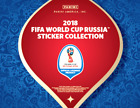 2018 Panini NFL Stickers Collection Football Cards 24