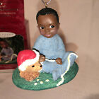 'Ricky-All God's Children' by Martha Root, Hallmark Collector Series, Dated 1998