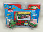 Thomas & Friends Take Along Percy Holiday Pack Trains Portable Diecast LC76156