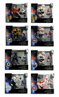 Imports Dragon 2016-17 NHL 2-Pack Box Sets Limited Edition Complete Set of 8