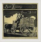 Autographed CD: BILL LEVERTY Deep South NM signed