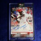 Top Options Before the Aristides Aquino Rookie Cards 11