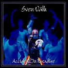 An Accident in Paradise - Sven Väth CD 1993 Warner Bros.