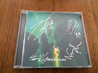 WOLF The Black Flame CD 2006 AUTOGRAPHED By The Band Members RARE