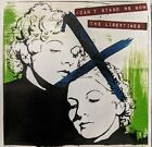 The Libertines - Cant Stand Me Now (CD 2004) Never Never / All At Sea