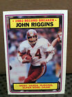 John Riggins Cards, Rookie Card and Autographed Memorabilia Guide 18