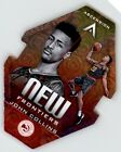 2017 18 Panini Ascension New Frontiers Die Cuts 15 John Collins