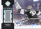 2018-19 Ultimate Collection Hockey Cards 22