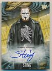 2017 Topps WWE Road to WrestleMania Trading Cards 58
