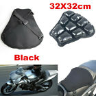 Air Pad Motorcycle Seat Cushion Inflatable Pad Breathable Pressure Relief Pad