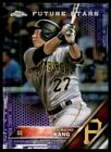 Jung-ho Kang Rookie Cards Guide and Checklist 28