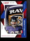 2015 Panini Clear Vision Football Cards 9