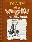 For PC ANDROID IOS  Diary of a Wimpy Kid 07 The Third Wheel