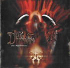 DIVINEFIRE-INTO A NEW DIMENSION (HOL) (UK IMPORT) CD NEW