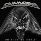 Gamma Ray - Empire of the Undead [New CD] Japan - Import