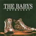 CD: THE BABYS Anthology NM (club) [2000]