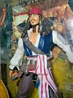 NEW 6 Pirate Clash Jack Sparrow MOC Pirates of the Caribbean Dead Mans Chest