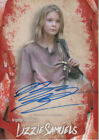The Walking Dead Autographs Come to Life 19