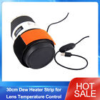 DN30cm Dew Heater Strip for Telescopes Camera DSLR Lens Temperature Control NEW