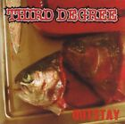 THIRD DEGREE - OUTSTAY CD
