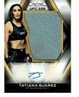 2020 Topps UFC Knockout MMA Cards 27