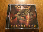 Y&T Facemelter CD+1 BONUS Track 2010 NEW Dave Meniketti Yesterday & Today