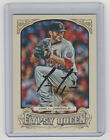 See All of the 2014 Topps Gypsy Queen Baseball Autographs 73